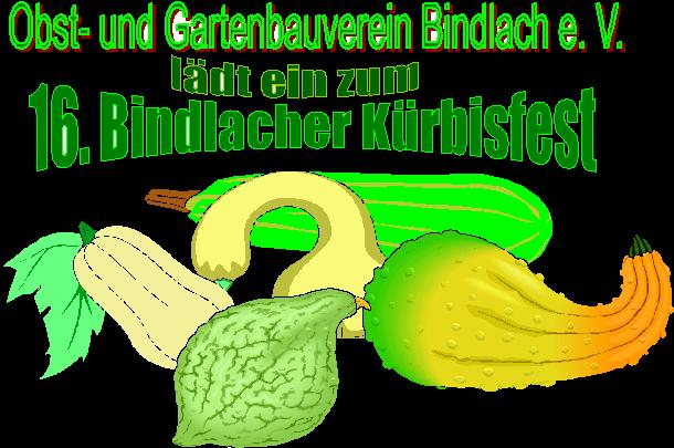 Kürbisfest 2018